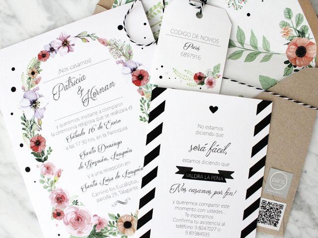 ¿Qué tipo de parte enviar si su matrimonio es de estilo campestre?