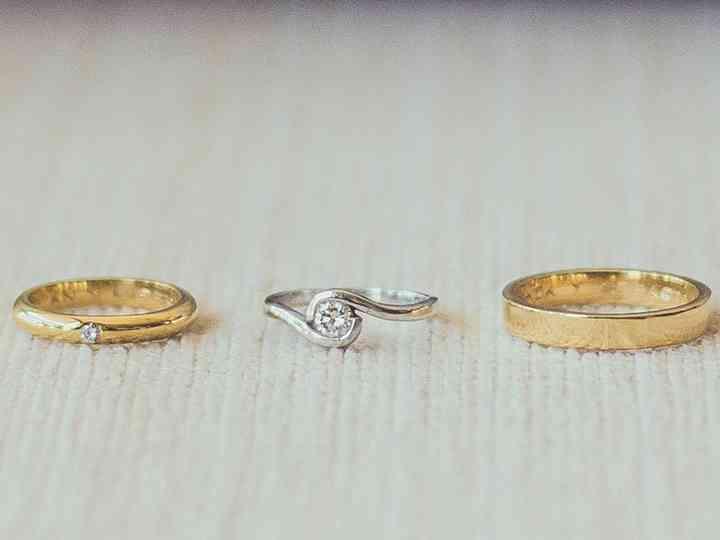 los mejores precios encontrar mano de obra zapatos clasicos Ilusiones, anillos de compromiso y argollas de matrimonio ...