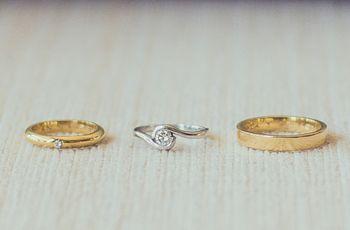 Ilusiones, anillos de compromiso y argollas de matrimonio ¿Conoces sus significados?
