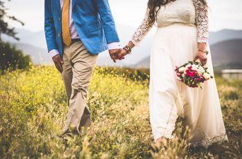 Matrimonios con corazón solidario