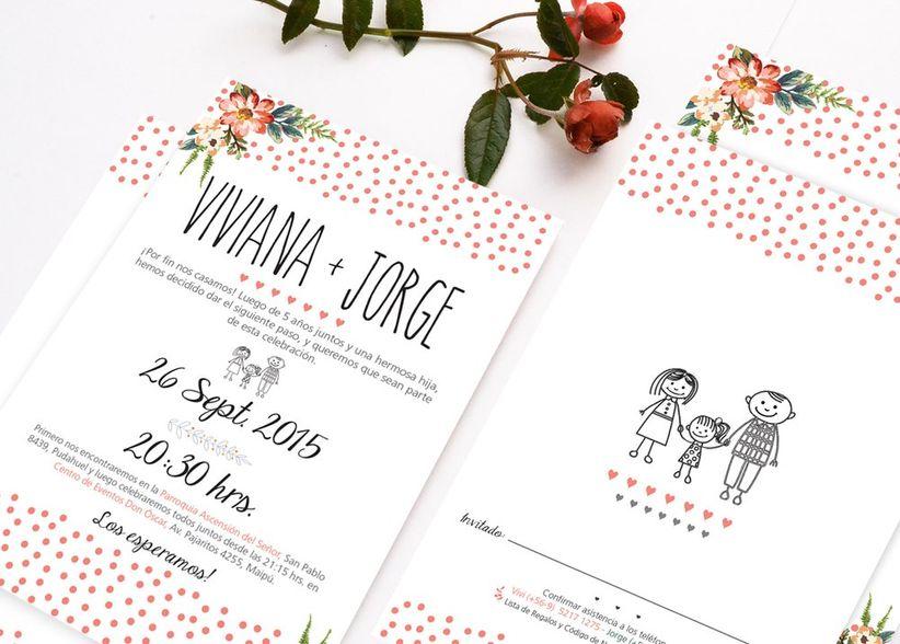 10 Textos Originales Para Los Partes De Matrimonio