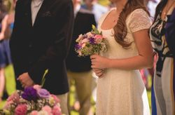 Guión para un matrimonio civil