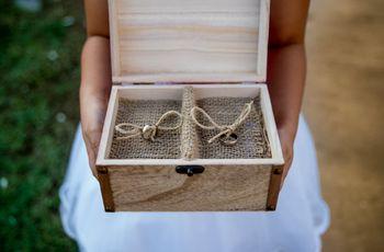 5 maneras de costear su matrimonio