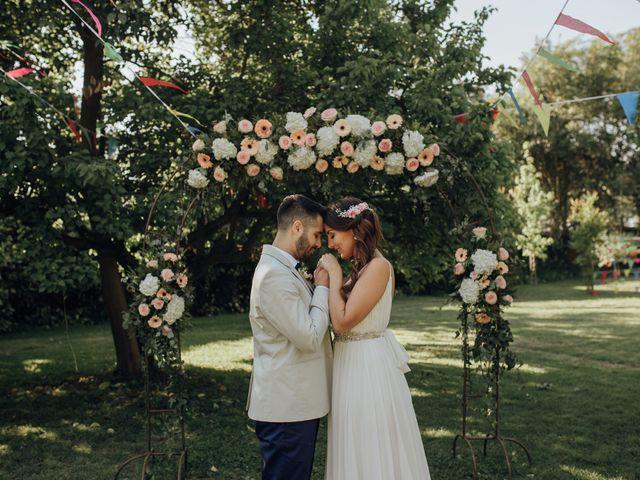 Qué deben tener en cuenta para celebrar su matrimonio en verano