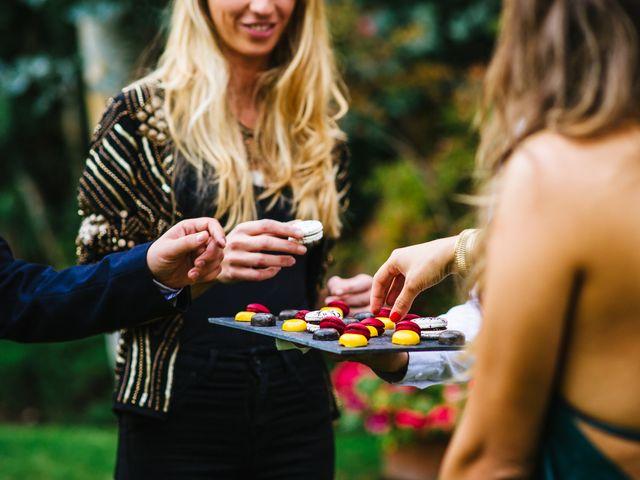 7 ideas para el aperitivo del matrimonio