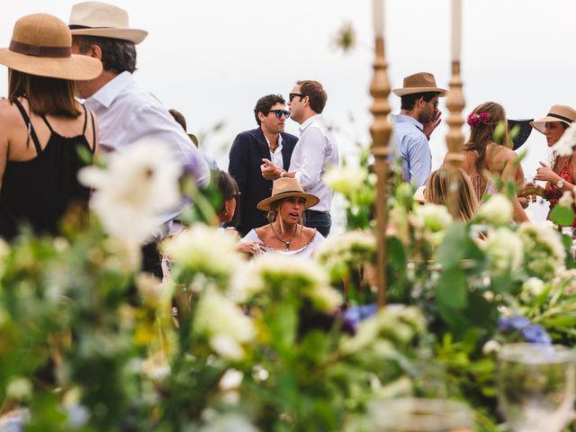 36 tipos de invitados que verán en su matrimonio