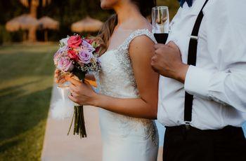 Cómo organizar un matrimonio bilingüe