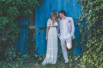 12 cosas que nunca olvidarás del día de tu matrimonio