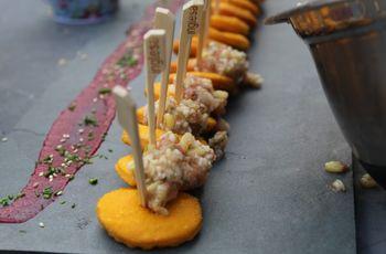 Qué comida típica chilena pueden incluir en su matrimonio