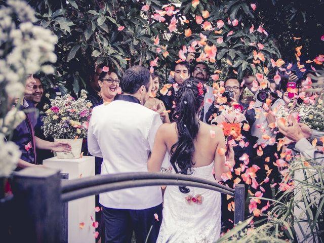 8 lugares para la ceremonia de matrimonio que te enamorarán