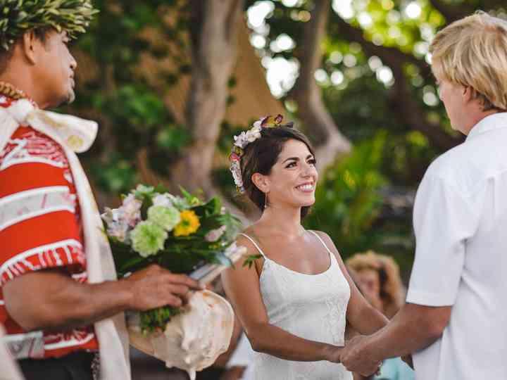 Cómo organizar una Destination Wedding y no perder la calma