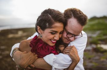 8 propósitos de novia para Año Nuevo