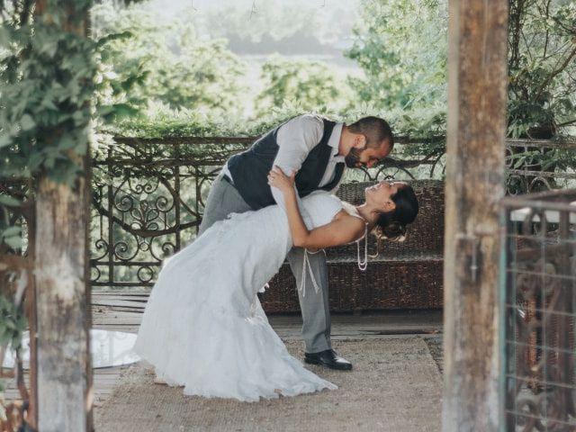 7 Ideas para regalarse en el día del matrimonio