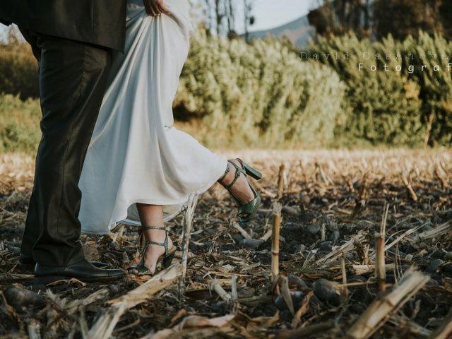 7 fases para organizar tu matrimonio