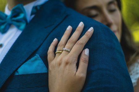 Consejos para escoger el color de uñas ideal para tu matrimonio