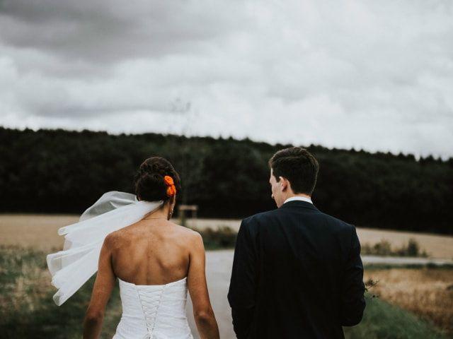 7 fechas en las que es preferible no realizar un matrimonio