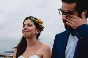 ¿Cómo recordar en mi matrimonio a un ser querido que ya no está?