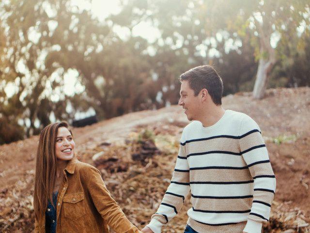 Earlymoon, un viaje de novios antes del matrimonio