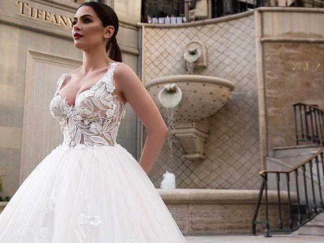 Tu vestido ideal de acuerdo a la forma de tu cuerpo
