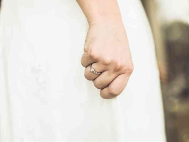 10 curiosidades sobre el anillo del compromiso que no sabían