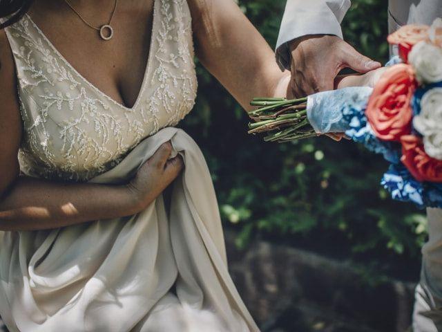 6 consejos para elegir las joyas de la novia según tu estilo