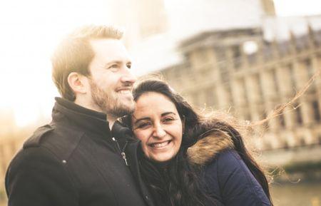 Los mejores destinos para pasar Año Nuevo en pareja