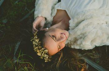 Novias de otoño invierno: ¡Acierta en un 100% con tu look!