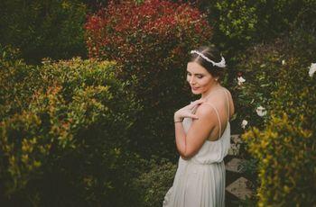 Prepara tu cuerpo en primavera para tu matrimonio