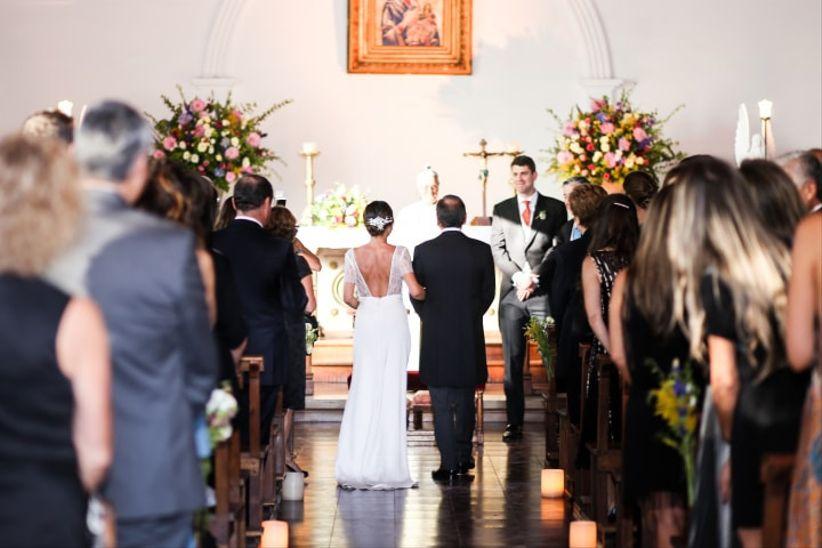 Significado De Matrimonio Catolico : Símbolos de un matrimonio religioso los conocen