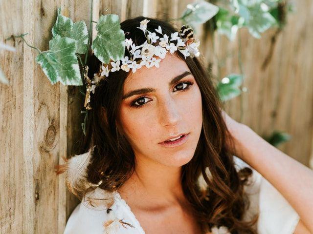 5 errores de maquillaje que una novia debe evitar