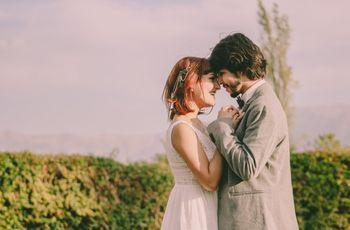 100 frases de amor para el matrimonio civil
