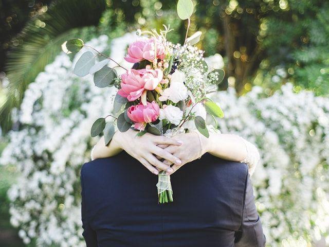 7 fases para organizar su matrimonio