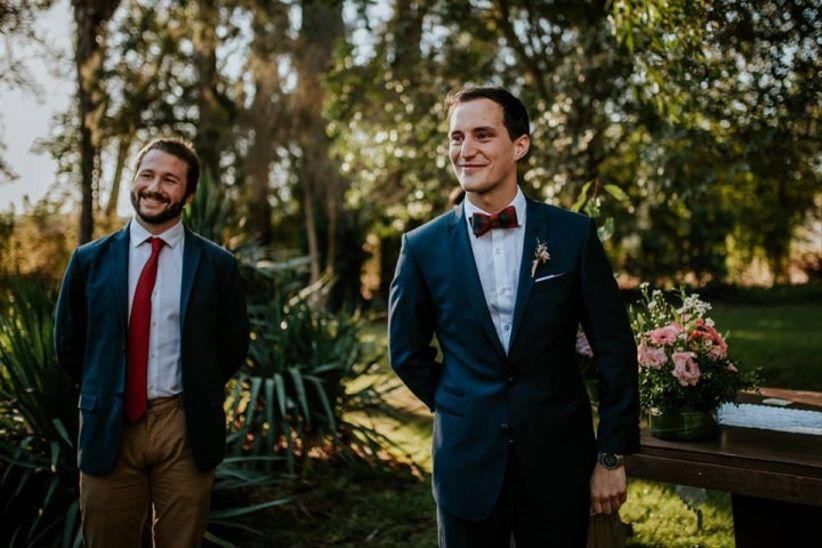 62c41eeca2 Conoce los distintos tipos de trajes de novio y elige uno según tu ...