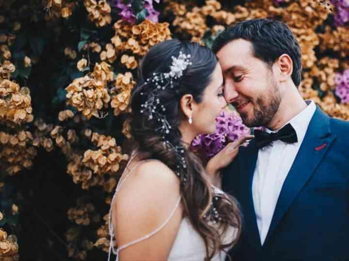 5 consejos para celebrar su matrimonio en un jardín