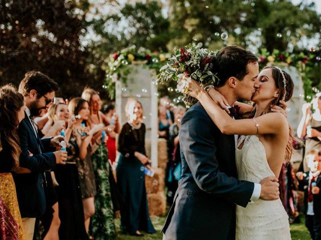 8 ideas para preparar un matrimonio perfecto