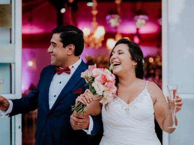 Consejos para escribir y presentar el discurso de recién casados