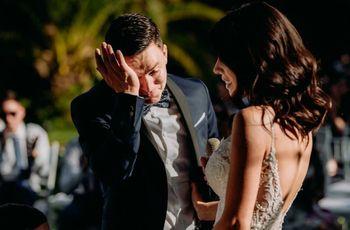 ¿Cómo lograr que las emociones queden reflejadas en su video de matrimonio?