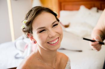 10 mandamientos de la novia para hacer el día de su matrimonio