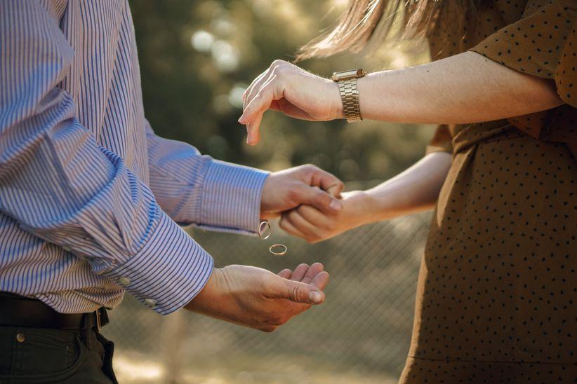 El Matrimonio Catolico Tiene Validez Legal : Trámites para casarse todos los papeles que necesitas