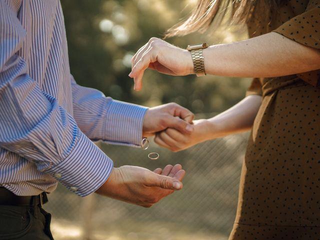 Charlas prematrimoniales para ceremonias por la Iglesia