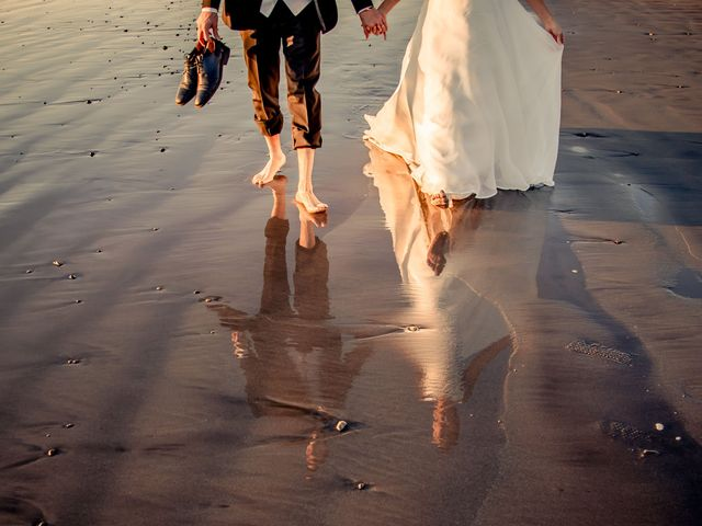 ¿Cómo hacer un matrimonio con bajo presupuesto y no morir en el intento?