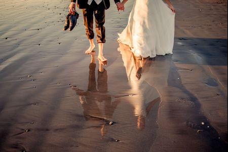 ¿Cómo hacer un matrimonio con bajo presupuesto y no sufrir en el proceso?