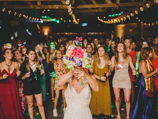 30 canciones para lanzar el ramo de novia como una rock star