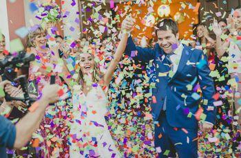 Hotel o parcela: cómo elegir el lugar de la celebración
