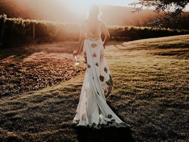 Los detalles del vestido de novia que lo hacen especial