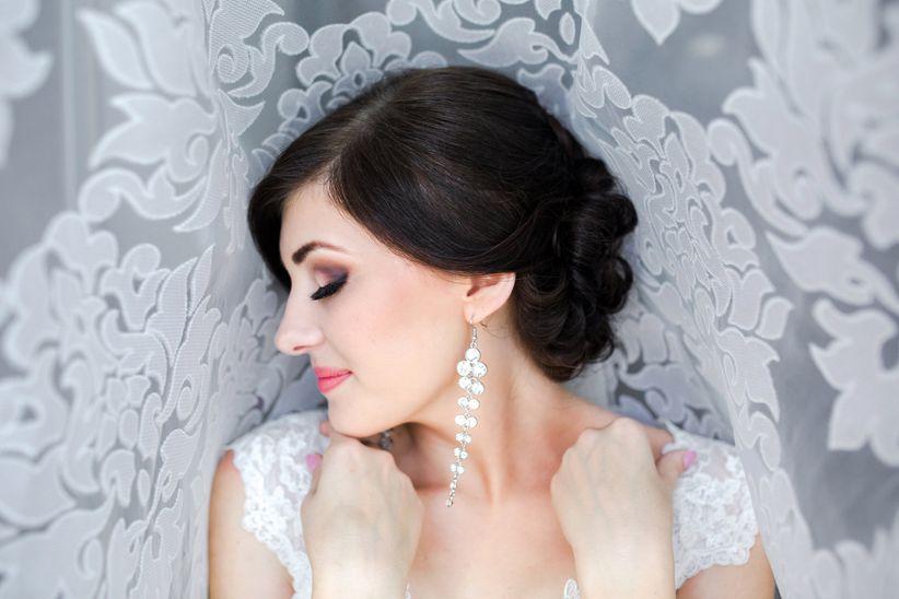 Karina Quiroga Makeup