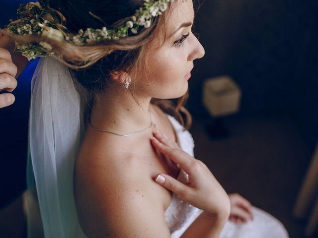 Extensiones de pestañas versus pestañas postizas para novias