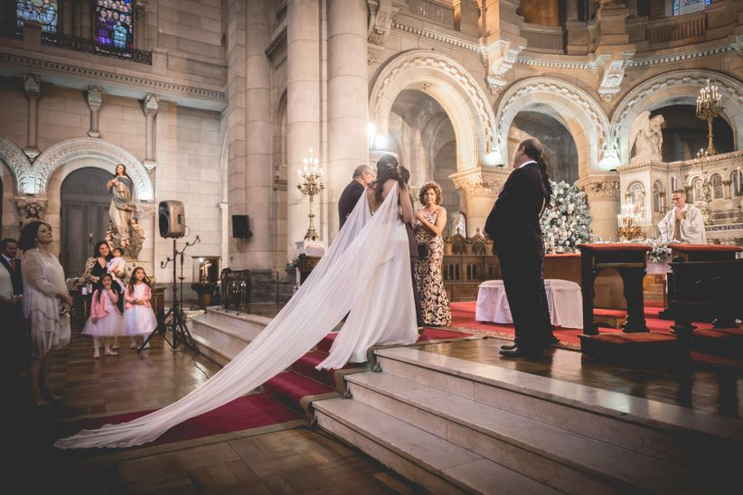 Matrimonio Catolico Padrinos : Qué diferencias hay entre padrinos y testigos de
