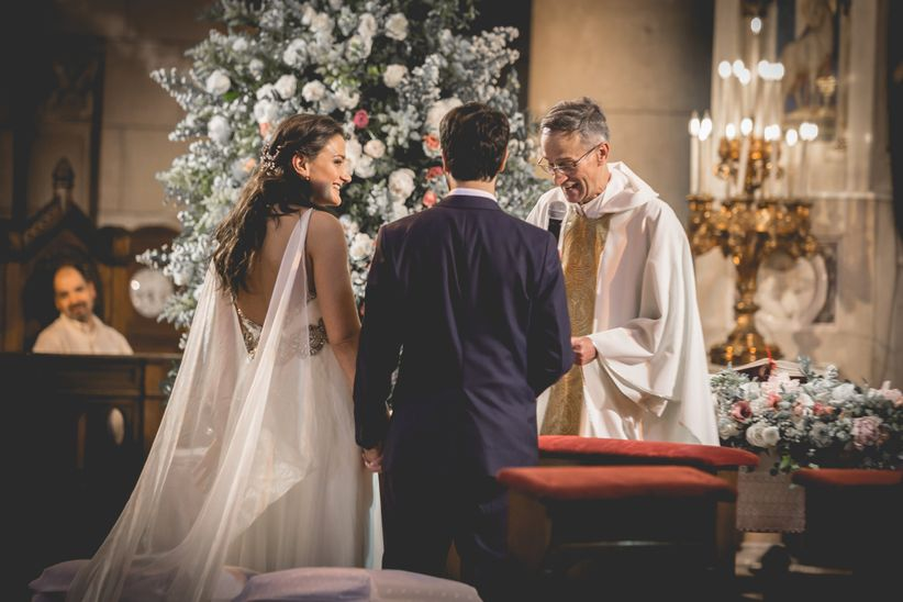 Matrimonio Iglesia Católica : Preguntas frecuentes sobre el matrimonio por la iglesia