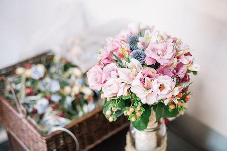 7 flores para ramos de novia de invierno